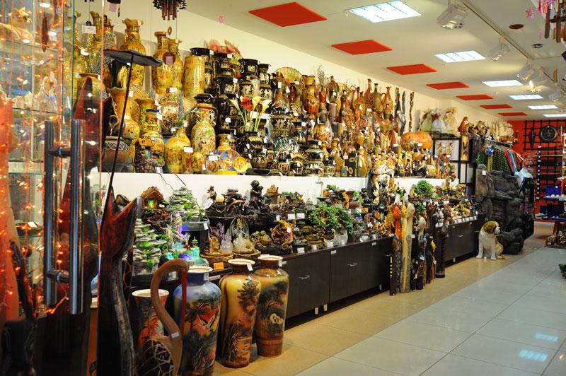 Омск магазин необычных подарков
